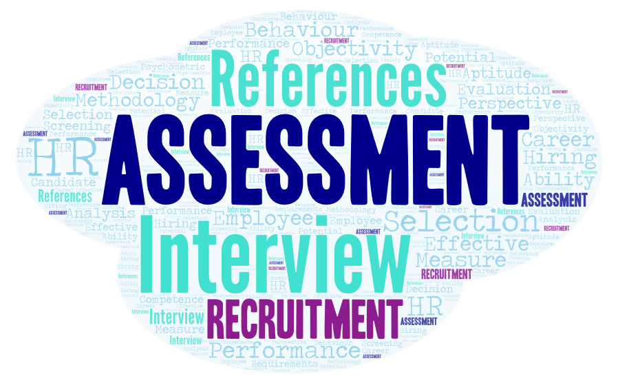 Recruitment Assessment